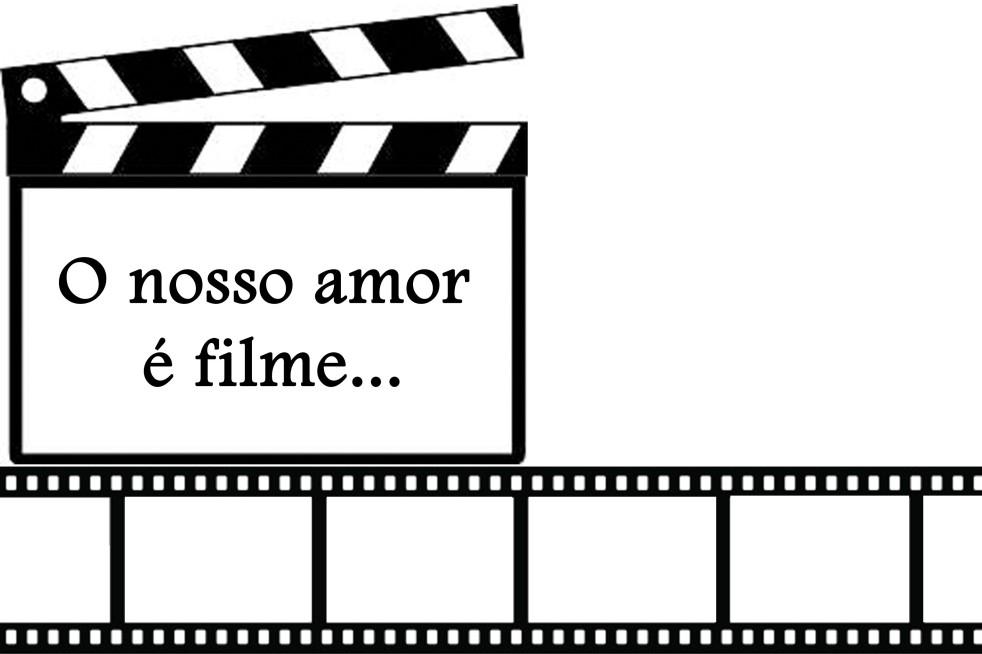 Arte o nosso amor é filme